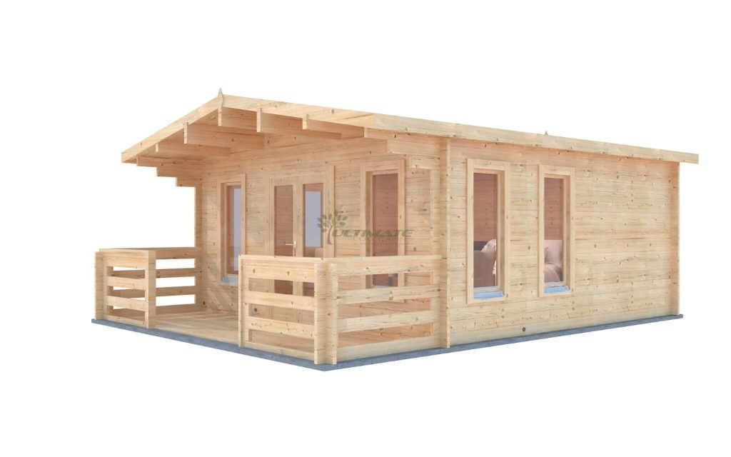 Ultimate Log Cabins Traditional and Office style timber buildings Superior By Design